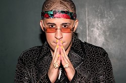 Bad Bunny - COURTESY