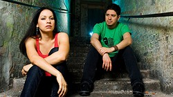 Rodrigo y Gabriela - COURTESY
