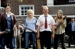 Shaun of the Dead - COURTESY