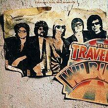 Traveling Tilburys - COURTESY