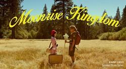 Visit the Loft Cinema to see Moonrise Kingdom on Friday, Sept. 28 and Saturday, Sept. 29. - FRINGE ARTS