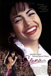 An outdoor screening and sing-along of Selena, a 1997 film about the life and career of Tejano music will be shown at Tucson Meet Yourself on Friday, Oct. 12. at 7 p.m. - THE LOFT CINEMA