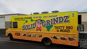 PHOTO COURTESY OF SOLID GRINDZ