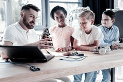 Teachers and Technology Grant Program - CENTURYLINK