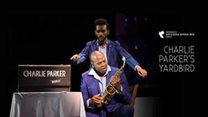 Charlie Parker's Yardbird - COURTESY