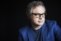 Steven Page - COURTESY