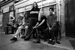 Smashing Pumpkins - COURTESY