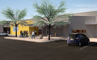 The Flowing Wells library will reopen on Monday, Dec. 10. - PIMA COUNTY LIBRARIES