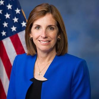 U.S. Representative Martha McSally - COURTESY PHOTO