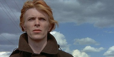 The Man Who Fell to Earth - COURTESY