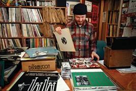 Mississippi Records - COURTESY