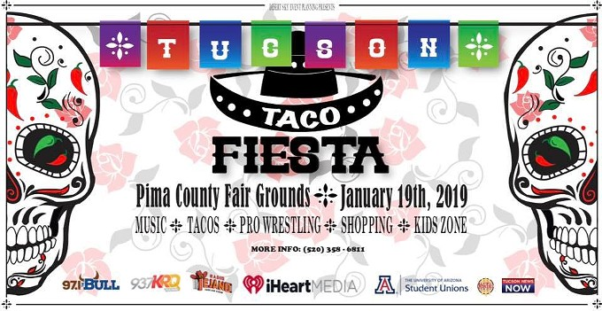 COURTESY OF TUCSON TACO FIESTA'S FACEBOOK PAGE