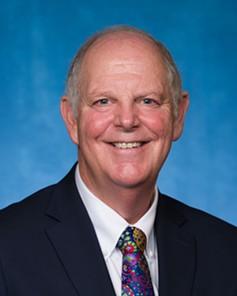U.S. Rep. Tom O'Halleran - COURTESY