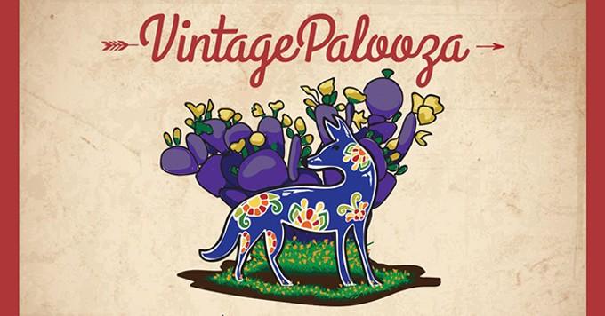 Vintagepalooza - COURTESY
