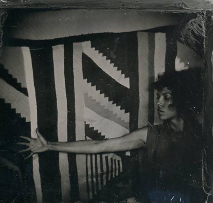 Karima Walker: Tuesday, Feb. 26 @ Owls Club. - COURTESY PHOTO
