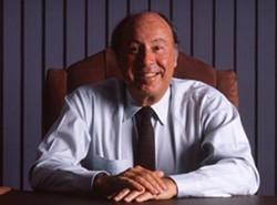 RIP, Don Diamond - COURTESY PHOTO