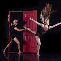 COURTESY OF UNIVERSITY OF ARIZONA - SCHOOL OF DANCE