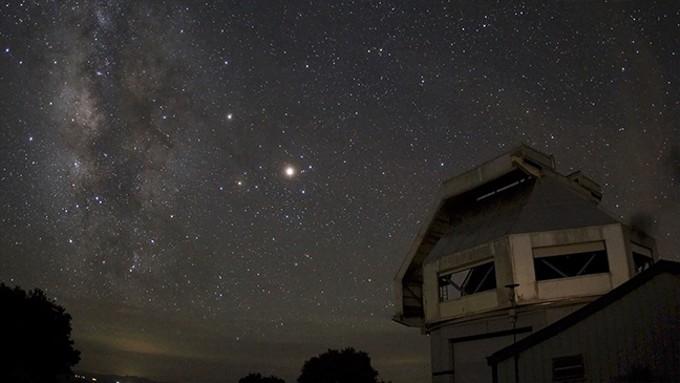 Astrofilm Extravaganza. - COURTESY