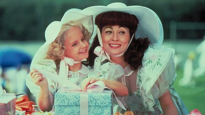 Mommie Dearest - COURTESY PHOTO