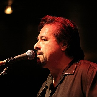 Coco Montoya: Monday, May 20 @ 191 Toole. - COURTESY PHOTO