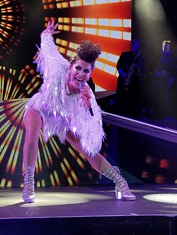 Alejandra Guzman: Friday, May 31 @ AVA Amphitheater - COURTESY PHOTO