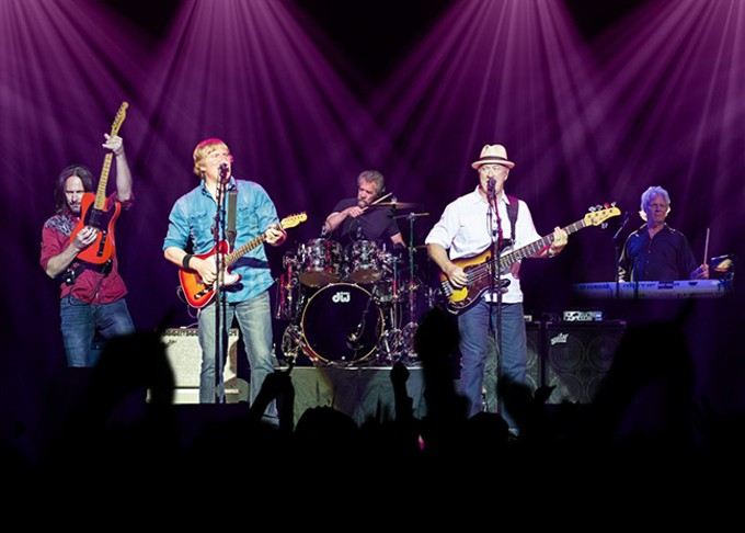 Creedence Clearwater Revisited: Friday, June 14 @ Desert Diamond Casino - COURTESY