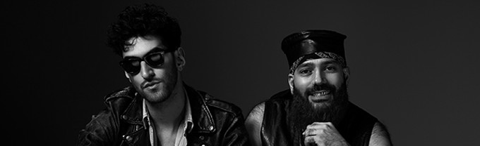 Chromeo: Wednesday, June 19 @Rialto Theatre - COURTESY