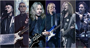 Styx: Thursday, July 25 @ Tucson Music Hall