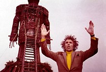 The Wicker Man - COURTESY PHOTO