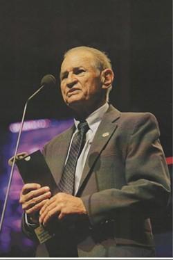 Sam Borozan: 1928-2019