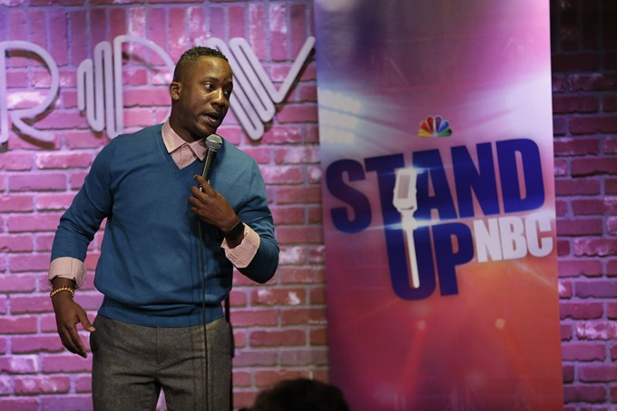 Trent Davis appears at Laffs with opener Jonathan Gregory  August 16 and 17. - TRENT DAVIS ON FACEBOOK