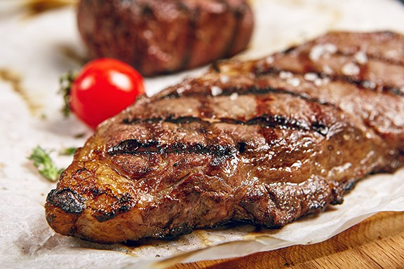 Steak - BIGSTOCK