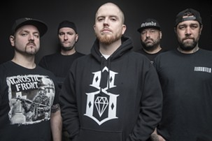 Hatebreed: Friday, Oct. 11 @ EncoreTucson