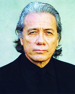 Edward James Olmos will win this year's Lofty Achievement Award