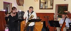 courtesy photo - The Kinda Cool Quintet: Friday, Jan. 3 @ The Dusty Monk Pub.