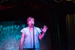 Molly McCloy: Thursday, Jan. 9 @ Club Congress