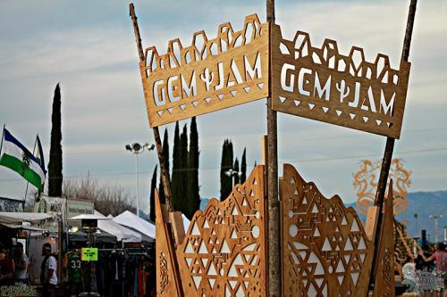 Gem & Jam Festival, the gateway to adventure. - COURTESY