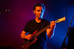 Dweezil Zappa: Thursday, Feb. 20 @Rialto Theatre - COURTESY PHOTO