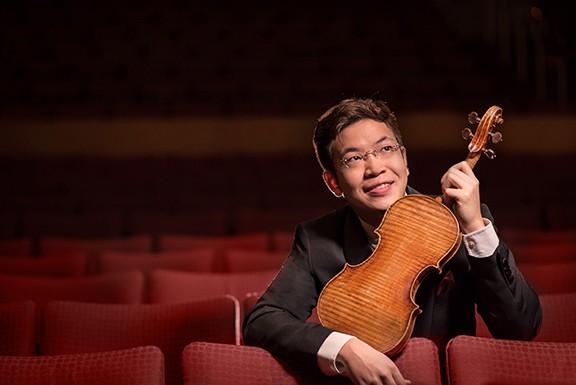 Paul Huang - CARLIN MA
