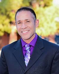 Superintendent Gabriel Trujillo