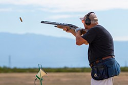 Pima County shooting ranges will close Monday, April 6th until further notice, according to Pima County Natural Resources Parks and Recreation officials.