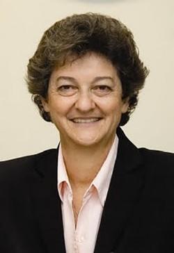 Paula Aboud: No justice, no peace