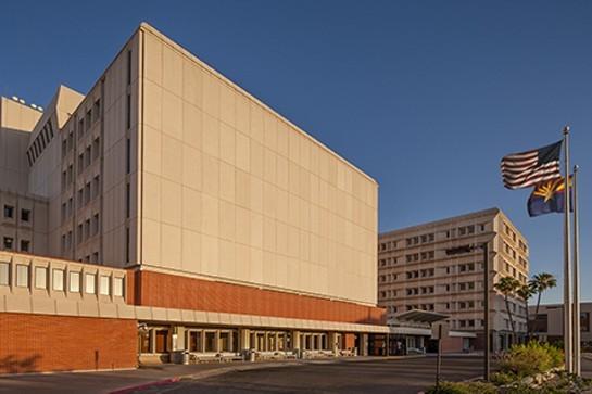 UNIVERSITY MEDICAL CENTER TUCSON - BANNER