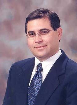 Supervisor Ramon Valadez.