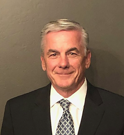 """Deputy Pima County Attorney Mark Diebolt: """"""""I think we're all human and make mistakes."""" - COURTESY MARK DIEBOLT FOR COUNTY ATTORNEY CAMPAIGN"""