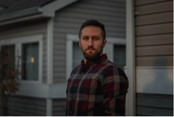 Washington state's unemployment agency demanded that Ahmad Ghabboun pay back thousands of dollars after he made an error filling out a weekly application for unemployment benefits. His debt was cleared after ProPublica investigated his case. - JOVELLE TAMAYO, SPECIAL TO PROPUBLICA