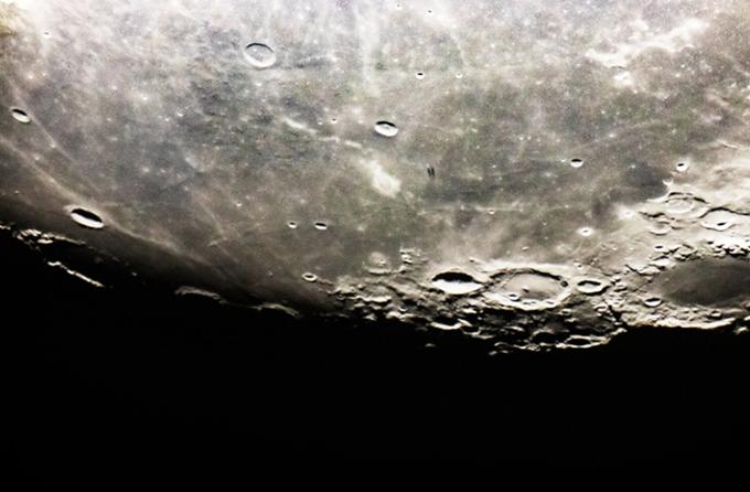 Moon Shot: UA Researchers Propose 'Lunar Ark' for Global Survival