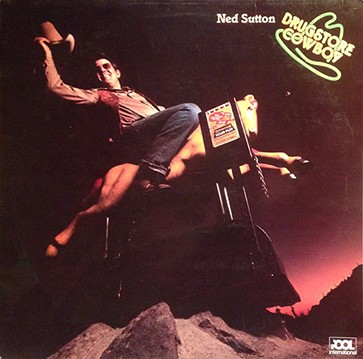 Ned's 1981 album led the way for Tucson indie kids.