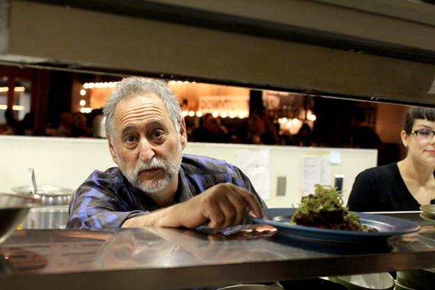 Chef Janos Wilder will be joined by nine of Tucson's best chefs for this unique event. - HEATHER HOCH