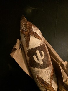 Barrio Bread will be featured at the Spring Bazaar. - HEATHER HOCH